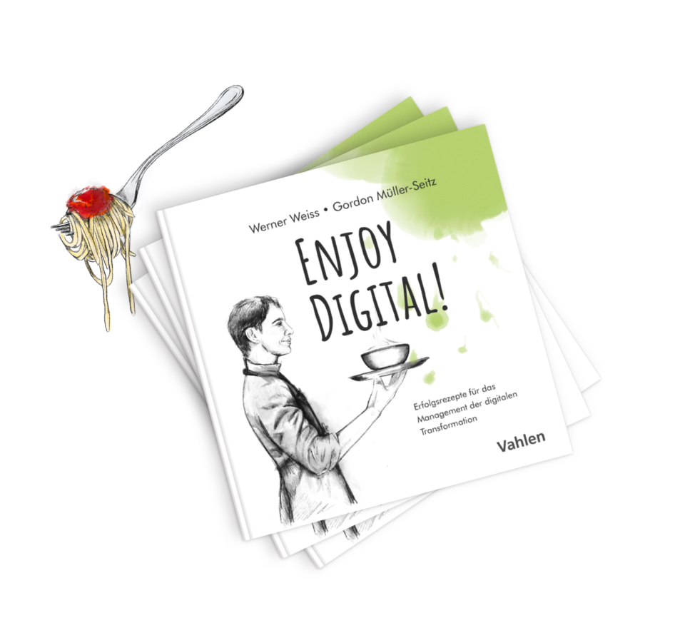 Enjoy Digital!